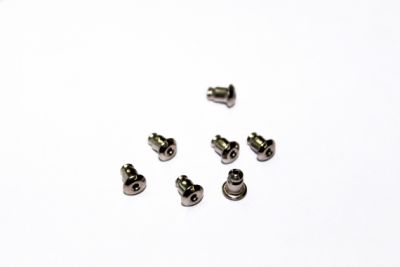 - 4x6 mm METAL KÜPE PİSTONU
